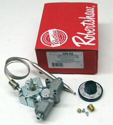 4290-006 Robertshaw Commercial Gas Fryer Oven Thermostat 46-1017 P5047590 Pitco