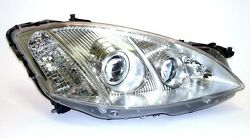 Xenon Headlight Front Lamp Left For Mercedes S OEM Class W221 2007-2009