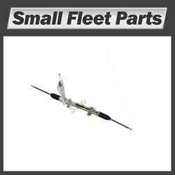 Sprinter Steering Rack And Pinion Assy Dodge Mb Freightliner 16 Wheels