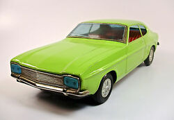 1969 ford capri 15 2 door coupe japanese