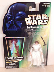 kenner star wars power of the force