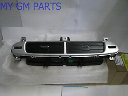 Chevrolet GM OEM Camaro Dash Air Vent-AC AC Heater Duct Outlet Louvre 20965303