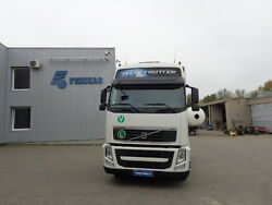 New Volvo Fh13 Started To Break All Parts Available.listing For Steering Wheel
