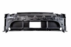 Freightliner Cascadia Front Bumper Reinforcement W/out Hole - 2008-2014 New