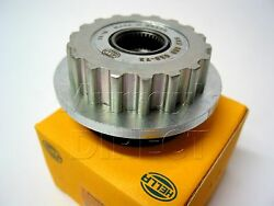 Hella Air Con Ac And Alternator Coupling Oap Pulley Vw T5 Transporter 070903201e