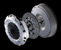 Orc High Pressure Type 250light Single Plate Clutch Kit For Zf1 Lea-mf6