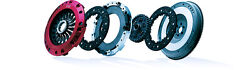 Nismo SUPER COPPERMIX TWIN PLATE CLUTCH FOR Z34 (VQ37VHR)3002A-RSZ40