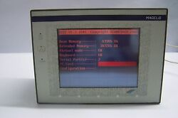Modicon Xbtf032110 Pv11 Magelis Touch Screen Panel