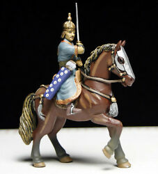 13th century mounted knight frontline