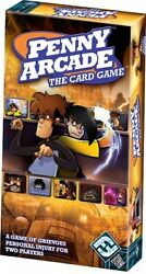 penny arcade the card game