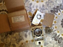 Mercrusier Cover And Bearing Assy 18312a1 Original Stock