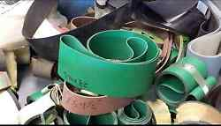 Flat Belt Panther 400 Others High Speed Shaper Pin Router 3 To 6-5/8 Width M-4