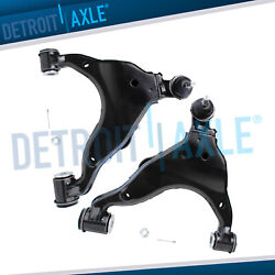 Front Lower Control Arm Ball Joint For 2003-2009 Toyota 4runner Fj Cruiser Gx470