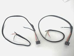 41 42 44 45 46 47 48 Ford Car Headlight Pigtales Harness Wiring New