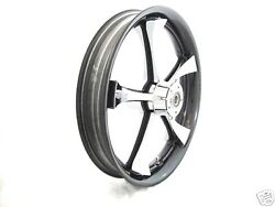 21 X 3.25 Harley Davidson Road Glide 3d Rock Star Wheel