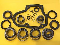 Bk420 Bearing Kit Fits Vw 02a Trans. 1993-on With Black Tin Rear Cover