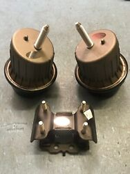 Hydraulic Motor Mount And Trans Mount For Lexus Gs350 Is250 Is300 Is350 Rc350