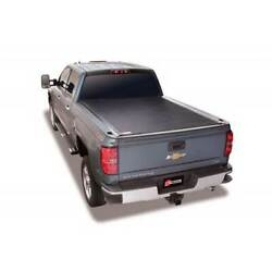 Bak Revolver X2 Rolling Tonneau Cover For Ford F150/mark Lt Cc 5and0396 Bed 04-14