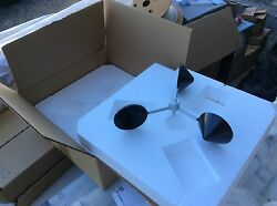 Metone Anemometer Cup 170.41 New Nos Wind Calibrator Sale 89