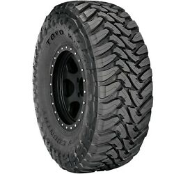 4 New 265/75r16 Toyo Open Country M/t Mud Tires 2657516 265 75 16 75r R16