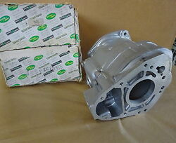 Genuine Land Rover Series Iii Main Gearbox Case And Top Cover Part No Frc7967