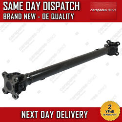 BMW X3 2.5i 3.0i 3.5D FRONT AUTOMATIC PROPSHAFT PROP SHAFT 702mm *BRAND NEW*