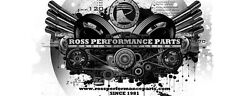 ROSS 4 Stage External Dry Sump Kit+Race Series Damper+CCAS Trigger Kit RB(RWD)