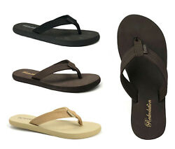 NEW Women's Classic Beach Sandals Flip Flops Soft Comfortable Casual--1033 $8.99