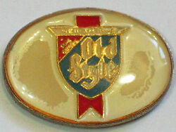 Heilemanand039s Old Style Beer Pin 2