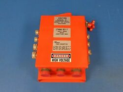 Andrew Canada 174815-1 Junction Box Nsn - 5975-01-575-8645