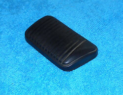 1965 1966 1967 1968 Mustang Gt Shelby Cougar Xr7 Orig 3 4 Sp M/t Brake Pedal Pad