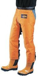 Elvex Chainsaw Chaps 36 Pro Chaps Ppe Safety Je-903612