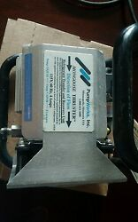 Mongoose Thruster Small Appliance Refrigerant Recovery System