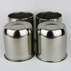 4 Stainless Steel
