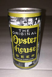 Pgh Brewing Set Of 4 Great Vtg Cans 2 Frothingslosh 1 Oyster House 1 Robin Hood