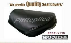 [b740] Honda Police Cb450p Cb450 P 1968 And03968 Seat Cover [hslt]