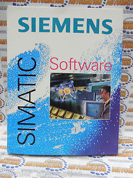 Siemens 6es7806-0cc00-0ye0 Software Simatic Computing V3.0 Sp1 W/disk/cd