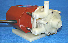 Boat Air Conditioner Pump P4000 March Cruisair Pm250 115v