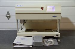 Thermo Matrix Serialmate Automated Microplate Pipetting System W/o Head New