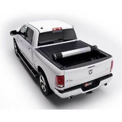 Bak Revolver X2 Rolling Tonneau Cover For Dodge Ram Cc 5and0397 Bed 2009-2018