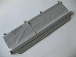 2010 2011 2012 LEXUS RX350 RX450 CARGO TRUNK SECURITY COVER OEM GRAY 10 11 12 #2