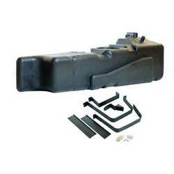 Titan Fuel Tank For Ford F250/f350 Powerstroke 6.7l Crew Cab Short Bed And03911-and03916