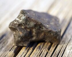 Well Known Fall Chelyabinsk Meteorite Ll5 Complete Individual