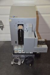 Innovatis Cedex Automated Cell Counting System W/ Ms20 C Multisampler And Bottles