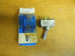 Nos 1973 1974 1975 1976 1977 Ford Bronco Fuel Tank Selector Switch