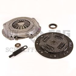 For Chevy Gmc Hummer L5 26 Teeth 13 Clutch Kit Cover Disc Bearing Pilot Luk