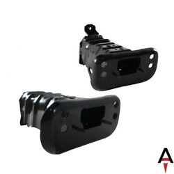 New Front Left And Right Pair Lh Rh Bumper Bracket For Toyotascion Xdyaris