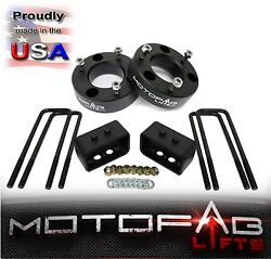 3 Front And 2 Rear Leveling Lift Kit For 2004-2014 Ford F150 4wd Usa Made