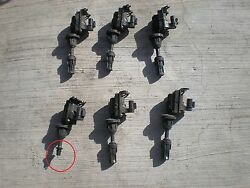 300zx 90-96 Na Tt Ignition Coil Pack Pick-up 6 Oem @@@@cmyebaystore 4 Z32 Part
