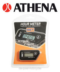 Suzuki Rm80 1979 Athena Get C1 Wireless Engine Hour Meter 8101256